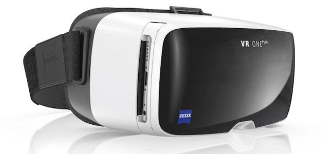 Zeiss VR OnePlus – VR-Erlebnisse schenken
