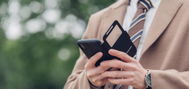 moshi SenseCover: intelligenter Rundumschutz für das iPhone X
