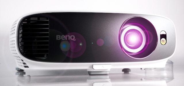 BenQ W1700 – Heimkino-Preisbrecher mit 4K, HDR und 3D