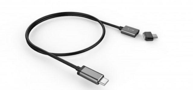 LMP bringt das magnetische Ladekabel zurück an den Mac