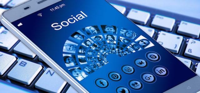 Smartphone-Nutzung heute: Telefoniert eigentlich noch jemand?