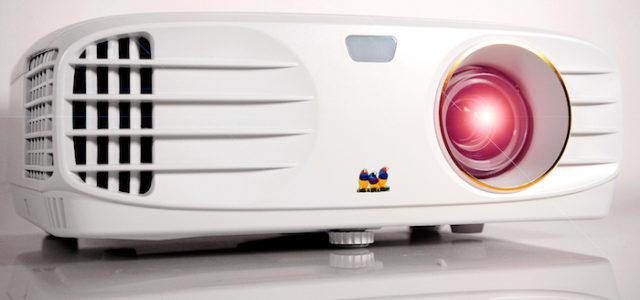 ViewSonic PX747-4K – Wohnzimmerkino-Preisbrecher mit 4K und HDR