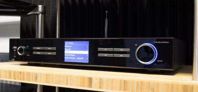 VR-Radio IRS-690.HiFi – Digitaler Alleskönner zum Schnäppchenpreis