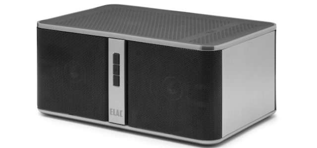 Discovery Z3 Zone Music Speaker – Drahtloses Musikerlebnis mit Discovery-Garantie
