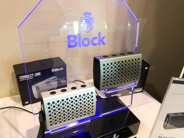 Mit diesen ultrakompakten Bluetooth-Lautsprecher im Hosentaschen-Format hatten wir es auch schon im Test zu tun: Der Connect:One. Preis: 79,00 Euro.