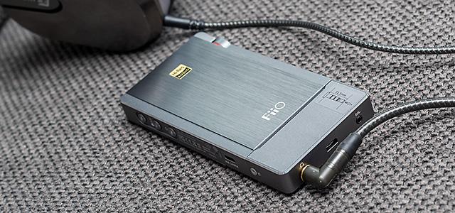 FiiO Q5 – Schnell, leicht und preisgünstig in die mobile HiRes-Welt