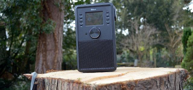 Block CR-10ToGo! – Das tragbare Connected Radio für alle Fälle
