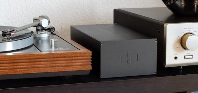 HiFi-Tuning Strom-Harmonisierer – einfach entspannter Musikhören