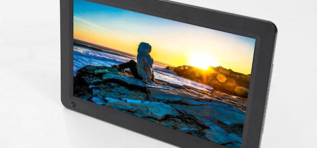 Die neuen WLAN-fähigen digitalen Bilderrahmen von XORO