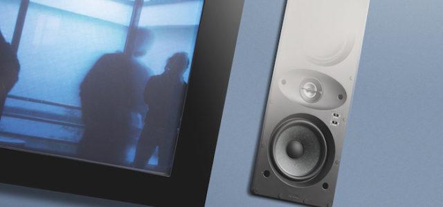 300er und 100er-Serie: Focal präsentiert neue Custom-Installation-Linien