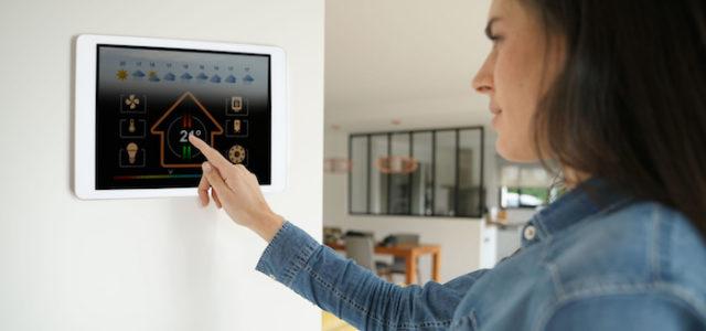 Das intelligente Zuhause: Wie Smart-Home-Technik bestimmte Räume aufwertet