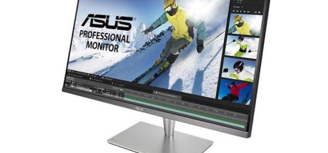 Neuer HDR-Monitor ASUS PROART PA32UC mit ULTRA HD Premium-Zertifizierung