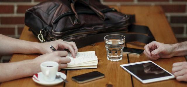 Businessplan und Co.: so arbeiten Gründer mobil und effektiv
