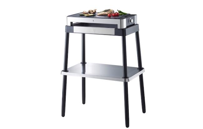 Wmf Elektrogrill Mit Standfuß : Wmf lono master grill ab u ac preisvergleich bei idealo
