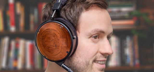 Magnetostat-Kopfhörer Audeze LCD-XC – Vollendeter Musikgenuss in geschlossener Gesellschaft