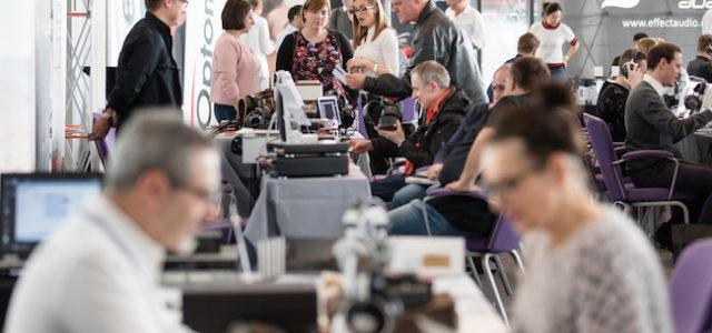 CanJam Munich 2018 zeigt kleine und große Kopfhörer- Marken