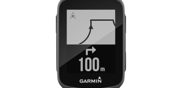 Volle Funktionalität in kompakten Design: der Garmin Edge 130