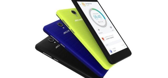 ARCHOS Junior – für Kinder gemacht: Tablet und Smartphone ab 89,99 EUR