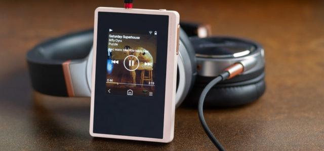 Pioneer XDP-02U – Internetradio, Tidal, Bluetooth und HiRes-Sammlung im Hosentaschenformat