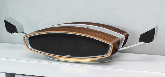 Sonus faber Sf16 – Design-Meilenstein und All-In-One-HiFi-Prunkstück