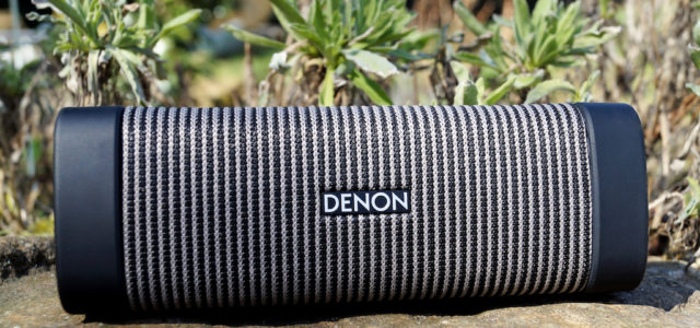 Denon Envaya Pocket: Robuster & klangstarker Bluetooth-Speaker mit cleveren Extras
