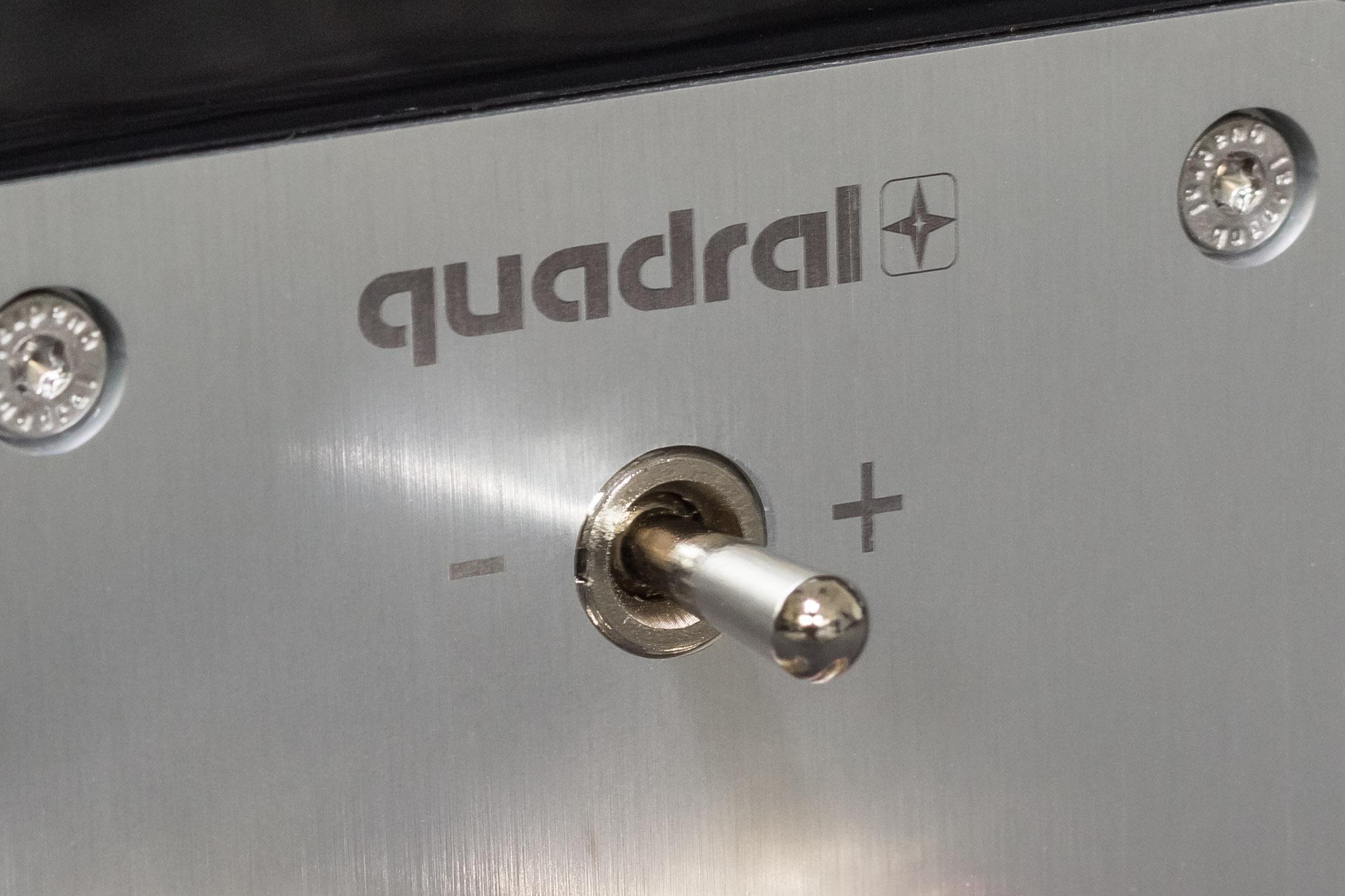 Quadral Aurum Rodan 9 – Gelungene Frischzellenkur » lite - DAS ...