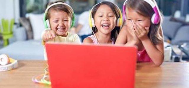 ONANOFF: schützende Audiogeräte speziell für Kinder