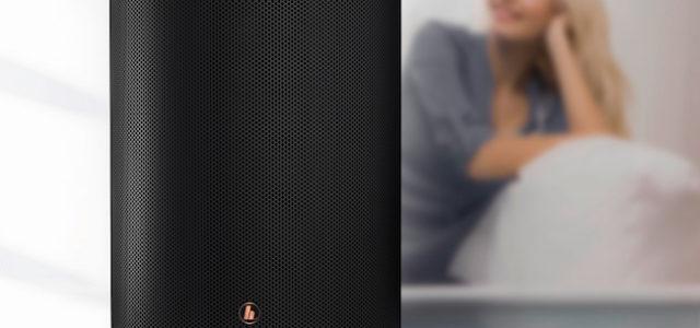 Hama Intelligent Home Series: Sirium 1400 – Smarter Tischlautsprecher mit Sprachsteuerung
