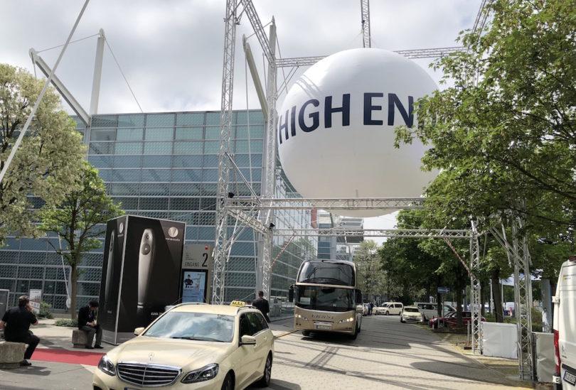Bereits zum 15. Mal lud die High End 2018 zur inzwischen weltgrößten HiFi-Messe nach München.
