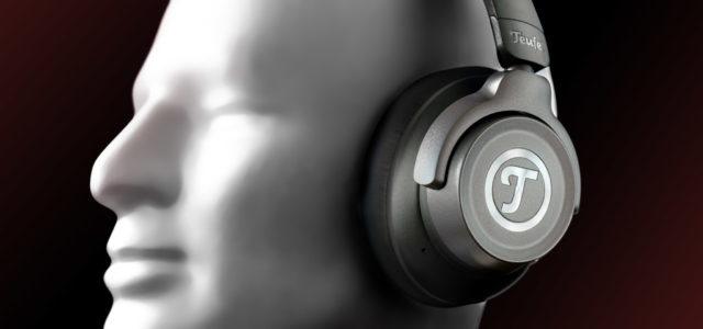 Teufel Real Blue NC Kopfhörer – Himmlische Ruhe, teuflisch guter Sound