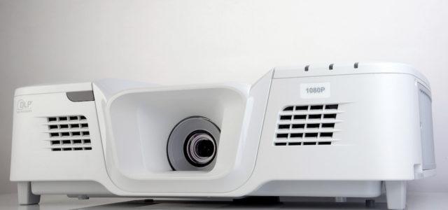 ViewSonic PG800HD – Megaheller 3D-Home-Entertainer für große Bilder in kleinen Räumen