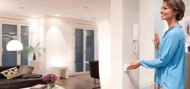 devolo Home Control wird unsichtbar: Neue Unterputz-Komponenten