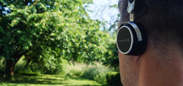 Mit dem Beyerdynamic Aventho Wireless zum persönlichen Klang