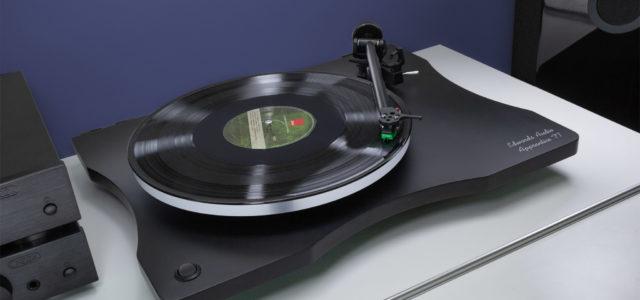 Edwards Audio Apprentice TT Lite – Ausbaufähiger Plattendreher für Vinyleinsteiger
