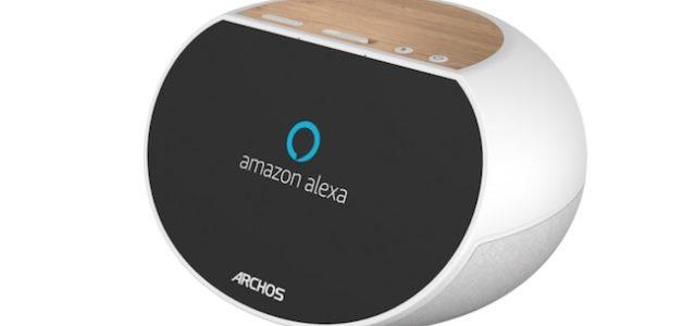 "ARCHOS präsentiert innovative ""Mate""- Produktfamilie – KI-fähige Geräte"