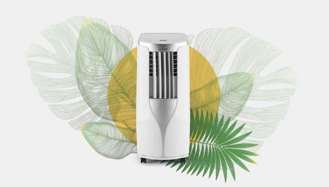 4bbd2030eac546 Erfrischung versprechen die neuen und leistungsstarken Produkte zur  Klimaregulierung von Klarstein, die eine Oase in der Hitze des Alltags  schaffen.