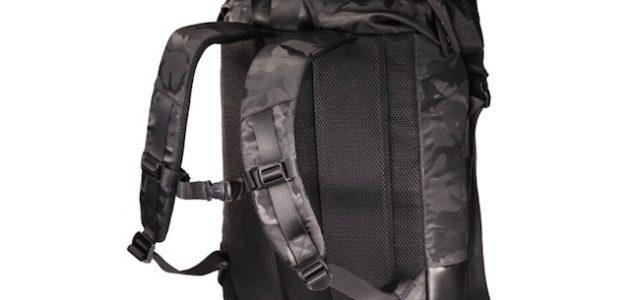 Trendiges fürs Notebook von Hama ein Rucksack im Camouflage-Look