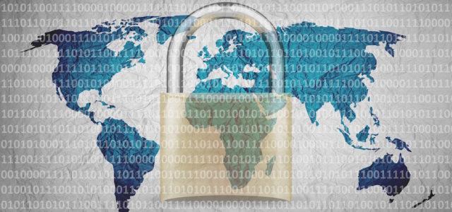 VPN-Verbindung installieren, Daten sichern, anonym surfen