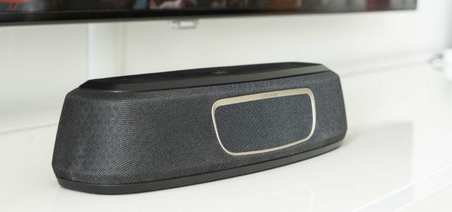 Polk MagniFi Mini: Ultrakompakte Soundbar mit großer Klangbühne