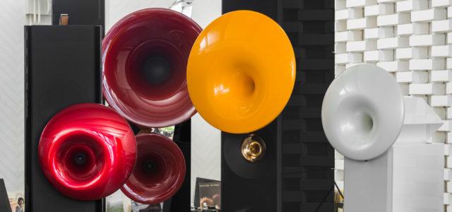 Acapella Audio Arts – Hornspezialist und High End-Pionier