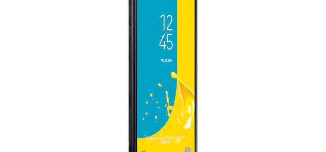 J-eah, J-eah, J-eah: das neue Samsung Galaxy J6 ist da!