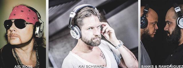 Kai Schwarz: Gefragter DJ wird ULTRASONE Endorser
