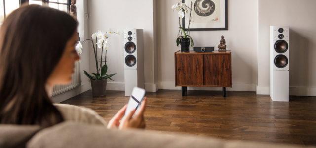 Dali Callisto 6 C – Wegweisendes Sound-System für kabelloses HiRes-Streaming