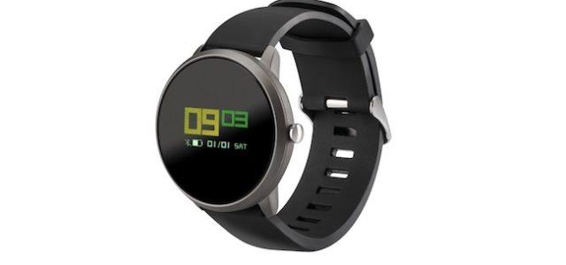 """Watch out for this: ACME präsentiert seine Smartwatch – """"SW101"""" mit Herzfrequenzmesser"""
