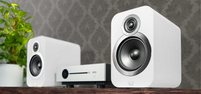 Q Acoustics 3020i – Klangüberraschung und Preistipp für HiFi-Ein- und Aufsteiger