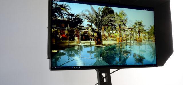 d88e433d74c1d ViewSonic VP3268-4K – UHD-Profi-Monitor für Profis und ...