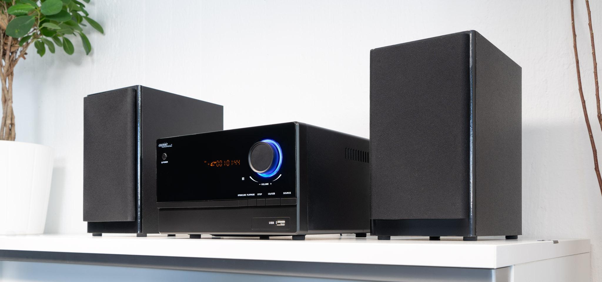 Kompakt stereoanlage testsieger dating