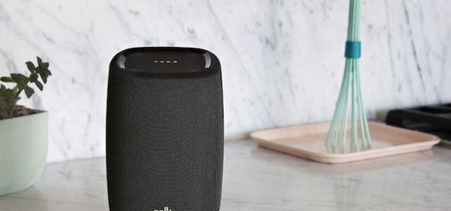 Polk Assist ab sofort erhältlich – Smarter Premium-Lautsprecher von Polk Audio
