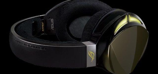 Asus – Neue kabellose Gaming-Headsets ab sofort erhältlich