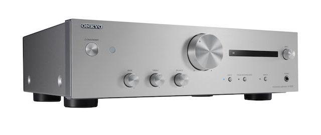 Satter Klang und einfaches Handling: Onkyo A-9110 und A-9130 Stereo-Vollverstärker